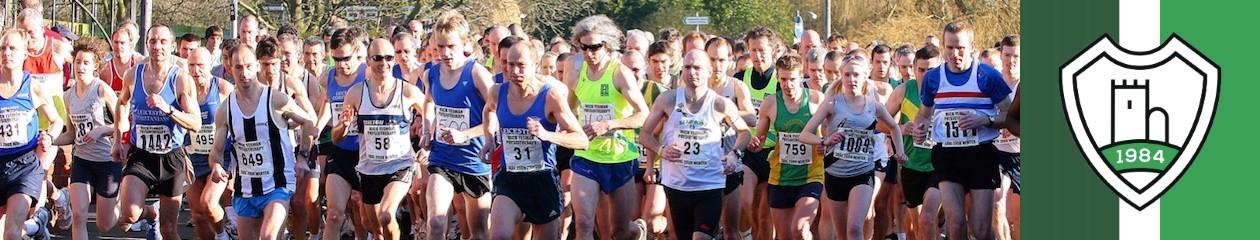 Beaumont Running Club
